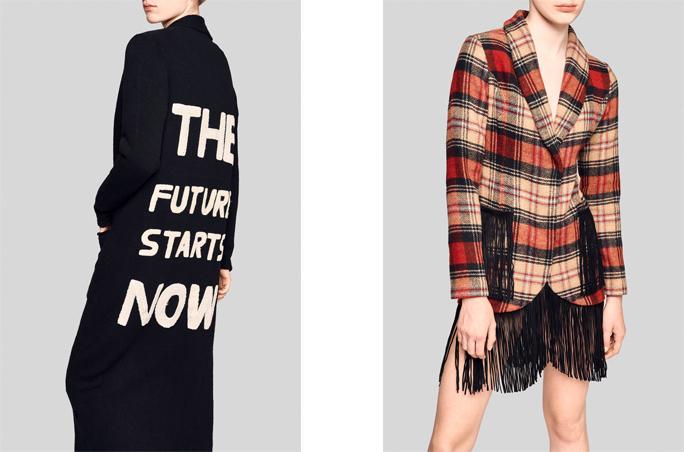 Unifa übernimmt Vertrieb von Deux Visions Paris und Camouflage Couture