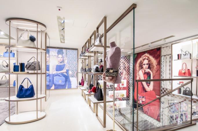 Furla eröffnet ersten Flagship Store in Deutschland