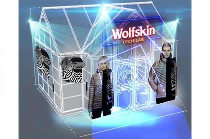 Jack Wolfskin: Gianni Versace Retrospective