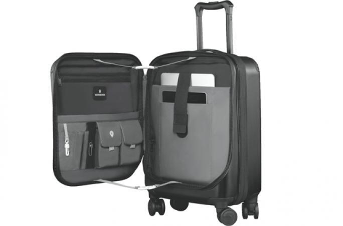 Victorinox Travel Gear: Vertrieb in Eigenverantwortung