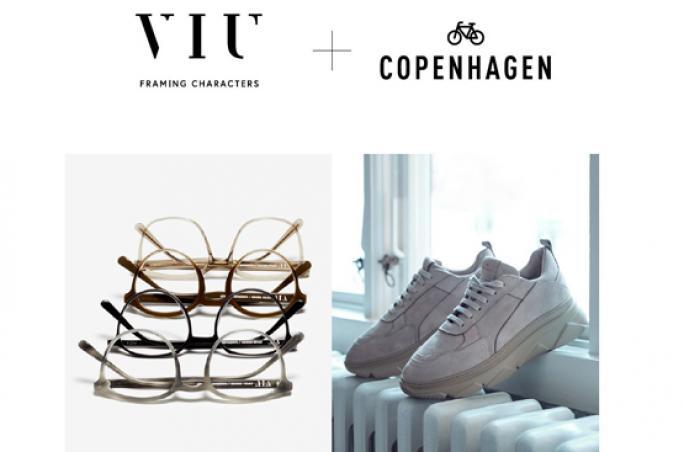Viu Eyewear und Copenhagen Studios eröffnen gemeinsamen Store in Düsseldorf