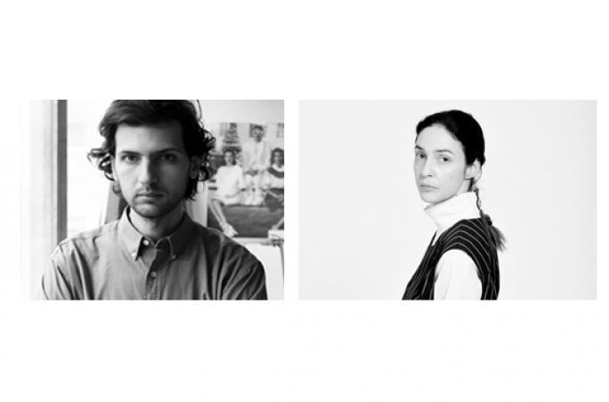 Woolmark Prize 2017: Deutsche Teilnehmer stehen fest