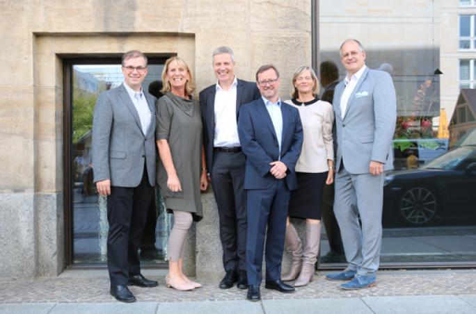 Bespo-Gruppe: Thomas Heinen neuer Vorsitzender