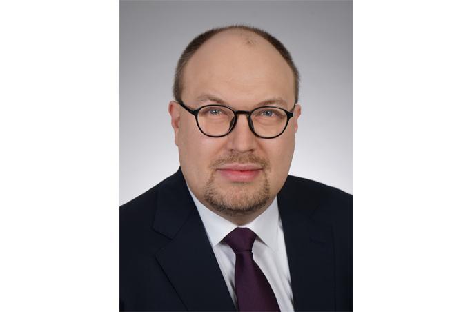 Wöhrl: Neuer Bereichsleiter Einkauf & Supply Chain Management