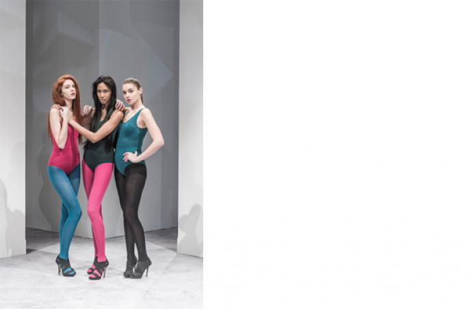 Wolford Cradle-to-Cradle