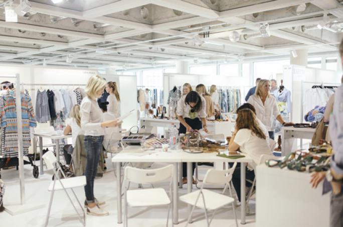 Supreme Women&Men Düsseldorf: 'Sparkling Fashion'