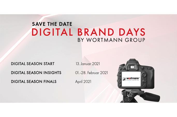 Wortmann entwickelt digitales Messekonzept weiter