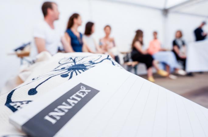 Innatex schließt mit 1.400 Fachbesuchern ab