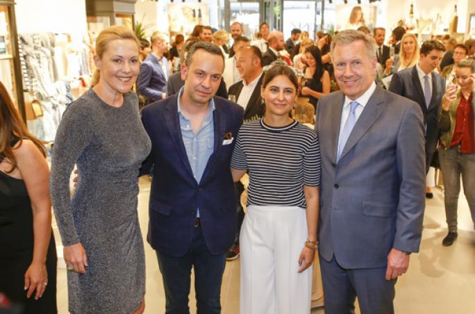 Yargici feiert Deutschland-Premiere