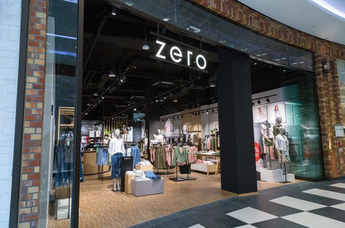 Zero mit neuem Head of Design