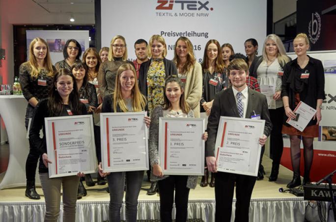 ZiTex ruft zur 'Next 2017' auf