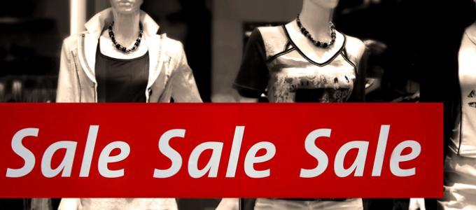 BTE, Einzelhandelsumsatz mit Bekleidung, Haus- und Heimtextilien