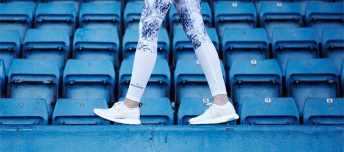 Adidas x Stella McCartney – Der neue Parley UltraBoost