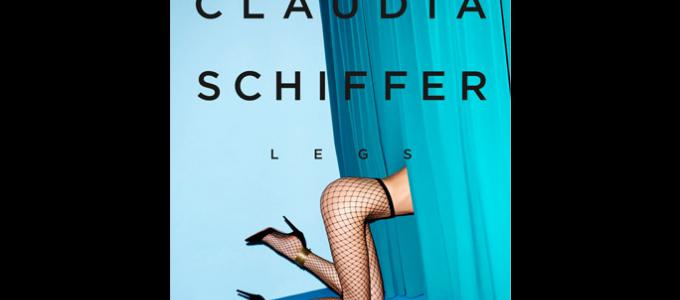 Claudia Schiffer Legs, Claudia Schiffer ,  Kunert , Luxusstrumpfwaren-Kollektion , Justina Rokita