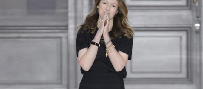 Clare Weight Keller, Riccardo Tisci, Givenchy, Chloé, Natacha Ramsay-Levi, Hubert de Givenchy