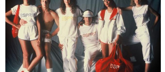 Esprit, Capsule Collection