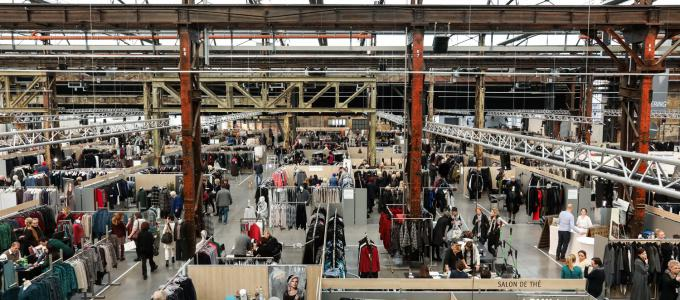 CPD, Gallery, Date, Fashion Net Düsseldorf, The Supreme Group, StreetstyleCon, The Fable