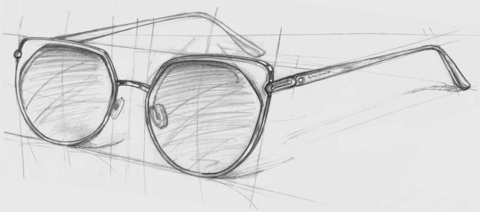 Longchamp, Marchon Eyewear Inc., Lizenzvertrag, Longchamp Eyewear