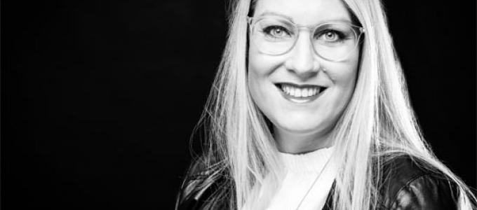 Skiny: Stefanie Bohle neue Verantwortliche des Produktmanagements