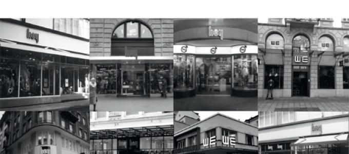 WE Fashion zelebriert 40-jähriges Jubiläum in der Schweiz