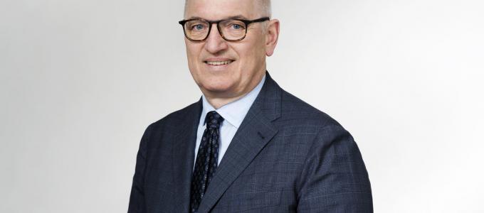 HR Group, Wolfram Hail, Dr. Matthias Händle,  Deichmann S.E., Peter M. Wolf, Neupositierung